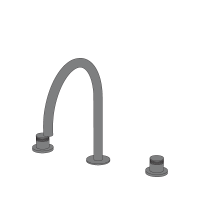 3-hole basin set +